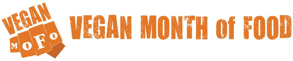 VeganMofo Logo